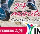XXVIII Maratón ciudad de Sevilla 2011