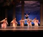 El lago de los cisnes, por Russian Classical Ballet