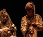 Canción de Navidad, por Teatrasmagoria