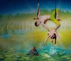 Totem, por El Circo del Sol