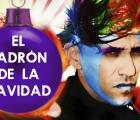 El ladrón de la Navidad, por La Madeja Teatro