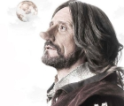 Cyrano de Gergerac, por Alberto Castrillo-Ferrer