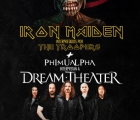 Tributo Iron Maiden, por The Troopers y Phimualpha