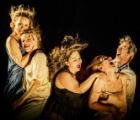 Sueño, por Teatro de la Ciudad