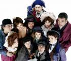 Oliver Twist, el Musical, por Scenarte Producciones