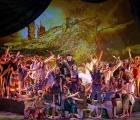 Alí Baba y los Cuarenta ladrones, por Opera de Cámara de Navarra