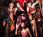 El circo de Valentina, por Lamaraña Teatro