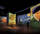 Van Gogh Vivo - La Experiencia