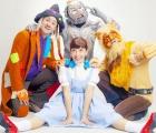 Camino a Oz, por Farandulario Teatro
