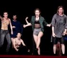 Protagonist, por Cullberg Ballet