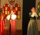 Romeo y Julieta, por Compañia Traseltelon
