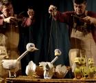 El patito feo, por Teatro de las Maravillas