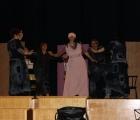 Mari, palante, por Teatreliana y Reyes Ruiz
