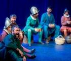 La ternura, una comedia de leñadores y princesas, por Teatro de la ciudad