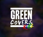 Green Covers for Kids
