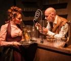 El caso del Doctor Jekyll y Mr. Hyde, por Teatrasmagoria