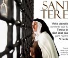 Moradas de Santa Teresa, por Engranajes Culturales