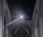 Iluminación natural en las iglesias mudéjares de Sevilla, por Honorio Aguilar García