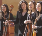 Cuarteto de cuerda Almaclara