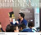 Gymkana de Murillo, por Engranajes Culturales