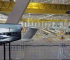 Visitas al centro Airbus San Pablo