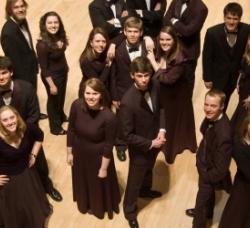 The University of Georgia Chamber Choir
