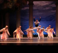 Entradas para El lago de los cisnes, por Russian Classical Ballet
