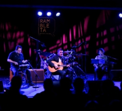 Entradas para Eric Clapton Tribute Show