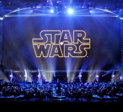Entradas para Sinfónico Star Wars
