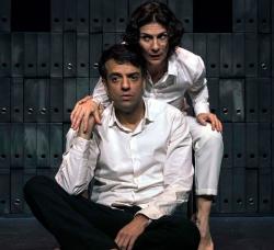 Lorca, la correspondencia personal, por Histri�n Teatro