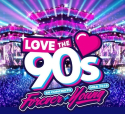 Entradas para Love the 90s