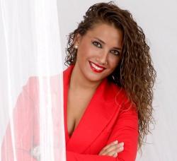 Marisol Bizcocho