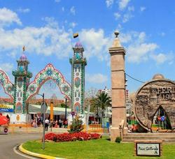 Feria Real de Algeciras