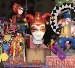 Carnaval de El Puerto de Santa Maria