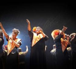 Entradas para Harlem Gospel Choir