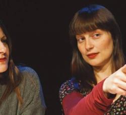 Diarios de adolescencia, por Teatro de lo Inestable