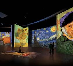 Entradas para Van Gogh Vivo - La Experiencia