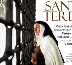 Entradas para Moradas de Santa Teresa, por Engranajes Culturales