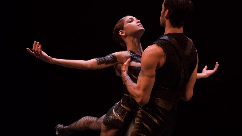 Carmen, por Victor Ullate Ballet