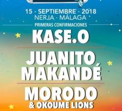 Entradas para Chanquete World Music Festival
