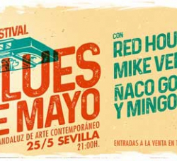 Festival Blues de Mayo