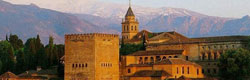Entradas Alhambra + Navegador 35�
