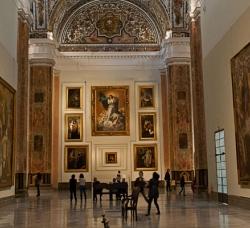 Museo de Bellas Artes de Sevilla en Casco Antiguo