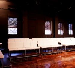 Teatro del Arte en Distrito Centro
