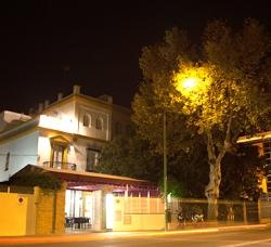 El Zeste en La Palmera, Bellavista