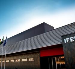Institución Ferial de Mérida IFEME en M�rida