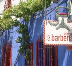 La Barbería en Monachil