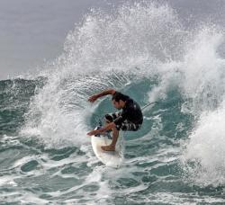 Hopupu Surfcamp en Cádiz
