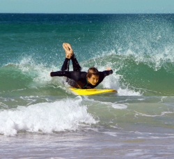La Flow Surf School en Tarifa