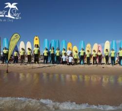 Escuela de Surf El Palmar en El Palmar